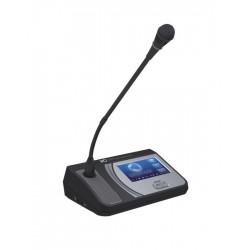 ITC TS-0204 - Микрофонный пульт председателя