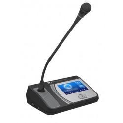 ITC TS-0204A - Микрофонный пульт делегата
