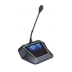 C TS-0205A - Микрофонный пульт делегата