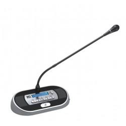 ITC TS-0206A - Микрофонный пульт делегата