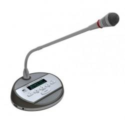 ITC TS-0627A - Цифровой пульт делегата