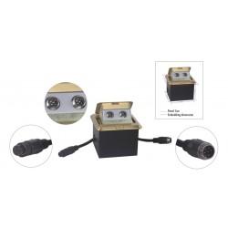 ITC TS-6C - Разветвитель для цифровой конференц-связи