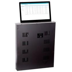 ITC TS-8202-15.6 - Интеллектуальный стол с экраном и планшетом