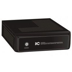 ITC TS-8300 - Мультимедийная платформа для управления конференцией