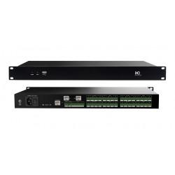 ITC TS-P1616D - Цифровой матричный аудио процессор